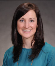 Dr. Lauren Hollowell