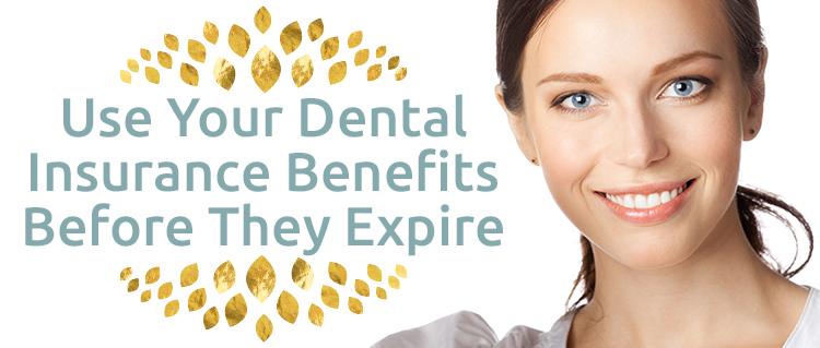 use dental insurance 2017 before expiring