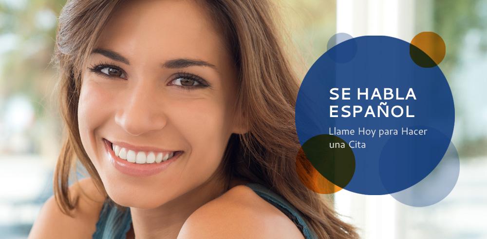 east charlotte dental speaks spanish
