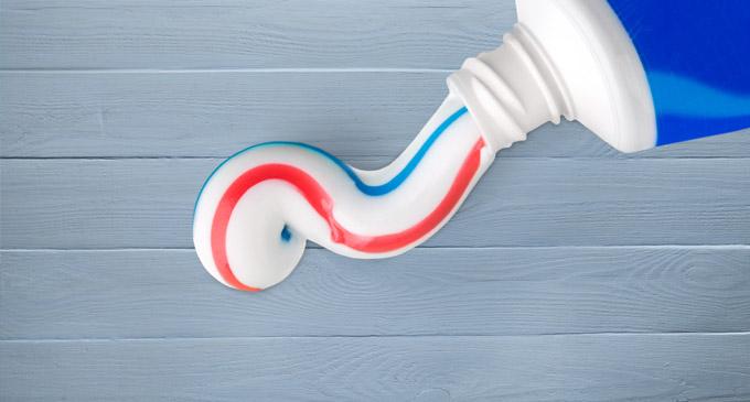 fluoride toothpaste for children